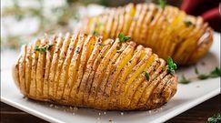 Ziemniaki Hasselback. Skandynawski hit w kuchni