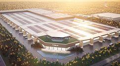 Pierwsza fabryka Tesli w Europie. Elon Musk inwestuje pod Berlinem