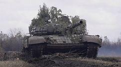 Wojna na Ukrainie. Komentarz amerykańskiego eksperta
