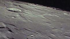 Księżyc 85 mln lat młodszy niż sądzono. Spektakularne odkrycie naukowców