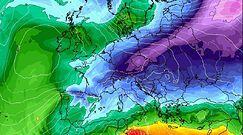 Pogoda prosto z IMGW. Wiosna? Jaka wiosna? Uwaga! Zmiana prognozy