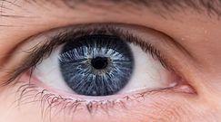 Czym jest plamka ślepa? Sprawdź sam, oglądając nasz eksperyment