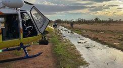 Szli 12 godzin, aby uratować dziecko. Niezwykła historia z Australii