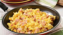 Popularne błędy popełniane podczas smażenia jajecznicy