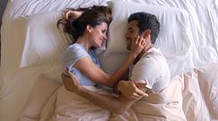 Sekret udanego małżeństwa tkwi w łóżku