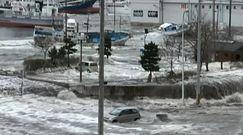Fukushima. Japonia zrzuci radioaktywną wodę do oceanu
