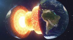 Badają wnętrze Ziemi. Sensacyjne odkrycie w jądrze
