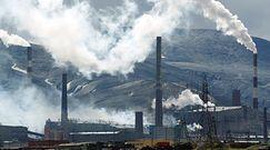 Norylsk. Katastrofa ekologiczna. Ogromny wyciek oleju w północnej Rosji