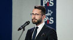 Tuszowany incydent z udziałem prezydenta Andrzeja Dudy. Radosław Fogiel reaguje na artykuł WP