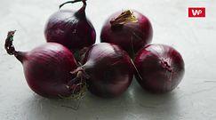 Zdrowe łupiny cebuli. Wypłuczą wszelkie toksyny