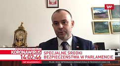 Koronawirus w Polsce. Paweł Mucha: otwieramy most powietrzny z Chinami