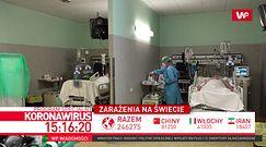 Koronawirus w Polsce. Studentka medycyny z Włoch przestrzega młodych ludzi przed lekceważeniem zagrożenia