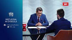 """Wybory prezydenckie 2020. Andrzej Duda albo """"prezydent-psuj""""? Radosław Fogiel komentuje"""