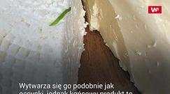 Sekrety góralskiego sera. Najlepiej smakuje na ciepło