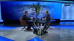 Ceny za wywóz śmieci w górę, a co z wodą? Prezes Wód Polskich odpowiada
