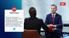 Władysław Kosiniak-Kamysz za postawieniem Julii Przyłębskiej przed komisją prawa i sprawiedliwości