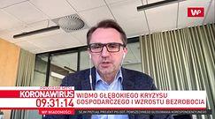 """Ukraińcy w Polsce. """"Pojawiła się fala niezidentyfikowanych pracowników"""""""