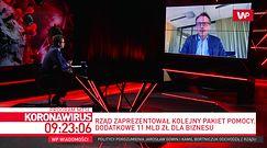 Mateusz Morawiecki deklaruje miliardy na inwestycje. Prezes Budimexu komentuje