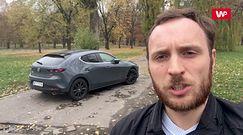Mazda 3 Skyactiv-X - ile pali nowy typ silnika?