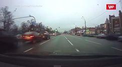 Fatalna jazda próbna. Nagranie kierowcy