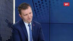 """Stanisław Piotrowicz to """"dobry komuch""""? Łukasz Schreiber komentuje w programie """"Tłit"""""""