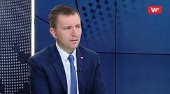 """Marek Suski poza KPRM. Łukasz Schreiber komentuje w programie """"Tłit"""""""