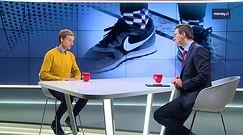 """""""Nie będę politykiem w garniaku"""". Franek Sterczewski komentuje aferę wokół jego butów"""