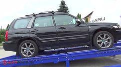AWD Subaru kontra reszta świata - kto lepiej poradzi sobie na rolkach?