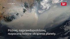 Okrążą całą Ziemię. Ich wdychanie jest skrajnie niebezpieczne