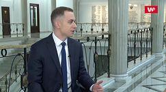 """""""To niebywałe!"""". Cezary Tomczyk obruszony komentarzem doradcy Andrzeja Dudy ws. Iranu"""