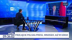 Agora chce przejąć EuroZet. Prezes UOKiK: mieliśmy zastrzeżenia, poprosiliśmy o wyjaśnienia
