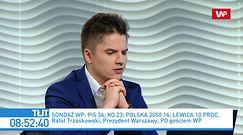 """Trzaskowski o rozmowach z Lempart, Hołownią i z KOD-em. Mówi o """"porozumieniu opozycji"""""""