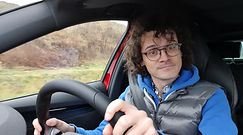 Dźwięk silnika z głośników. Tak brzmi Škoda Octavia RS