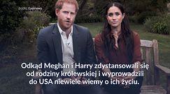Harry i Meghan spodziewają się dziecka? Wiele na to wskazuje