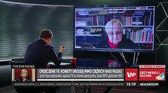 """Prof. Łętowska: """"Zgadzam się ze słowami Przyłębskiej"""""""