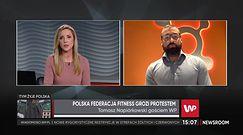 """Przedstawiciele branży fitness planują protest! """"Czy nam coś innego zostało? My nie mamy wyjścia"""""""