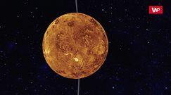 Badacze wiedzą, jak powstał zabójczy klimat Wenus