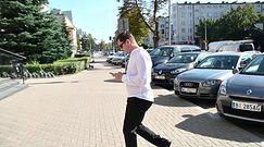Daniel Martyniuk pod sądem