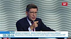"""Spór o LGBT. Rząd dzieli społeczeństwo? Czarzasty: """"Polska jest przykładem na to, co można słowem złego zrobić"""""""
