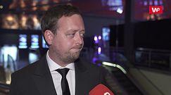 Jan Holoubek zatrwożony sprawą Komendy. Oczekuje reakcji od państwa polskiego