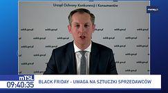Czy UOKiK zablokuje przejęcie Eurozetu przez Agorę? Tomasz Chróstny czeka na wyjaśnienia