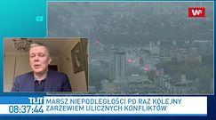 Marsz Niepodległości 2020. Tomasz Siemoniak zdumiony oświadczeniem Mariusza Kamińskiego