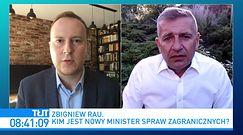 Dymisja Łukasza Szumowskiego wynikiem walk w obozie rządzącym? Były minister zdrowia nie ma wątpliwości