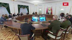 Aleksander Łukaszenka oskarża Polskę. Białoruski dziennikarz nie ma wątpliwości