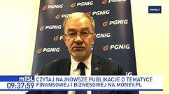 """PGNiG zainwestuje pieniądze od Gazpromu. """"Chcemy wejść w biometan"""""""