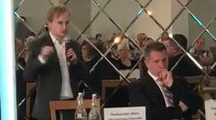 Wybory 2020. Wiceminister finansów Piotr Patkowski wspiera Andrzeja Dudę