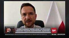"""Elektrownia atomowa w Polsce. """"Krok milowy pod koniec roku"""""""