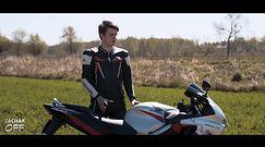 Honda CBR 600F - dwa lata szukania wad...