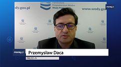 """Awaria oczyszczalni Czajka. Przemysław Daca obawia się ponownej. """"To będzie wielkie nieszczęście"""""""
