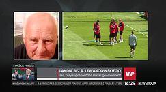 """Jan Tomaszewski ostro przed meczem Holandia - Polska. """"Każdy występ drużyny narodowej jest świętem"""""""